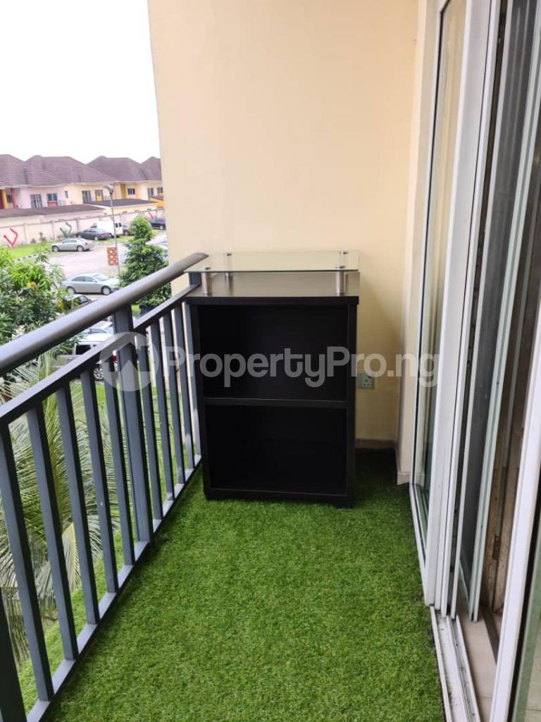 2 bedroom Self Contain for shortlet   Trans Amadi Port Harcourt Rivers - 10