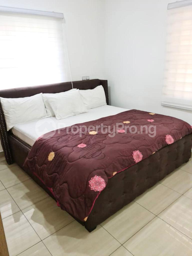 2 bedroom Self Contain for shortlet   Trans Amadi Port Harcourt Rivers - 4