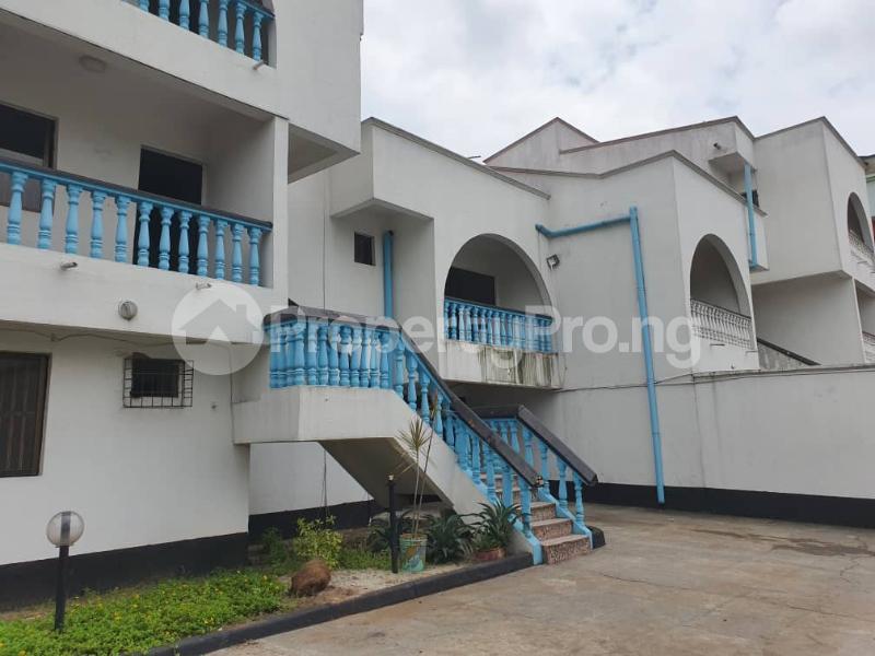 7 bedroom Detached Duplex for rent Lekki Lekki Phase 1 Lekki Lagos - 2