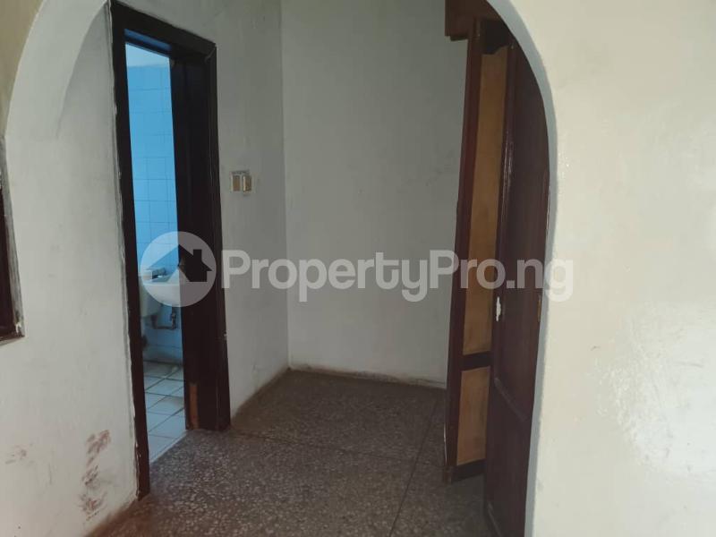 7 bedroom Detached Duplex for rent Lekki Lekki Phase 1 Lekki Lagos - 5