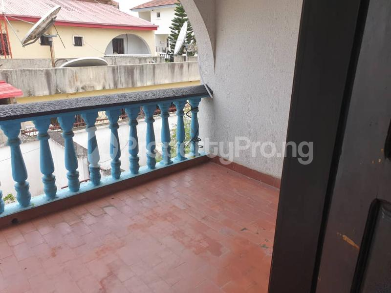 7 bedroom Detached Duplex for rent Lekki Lekki Phase 1 Lekki Lagos - 6