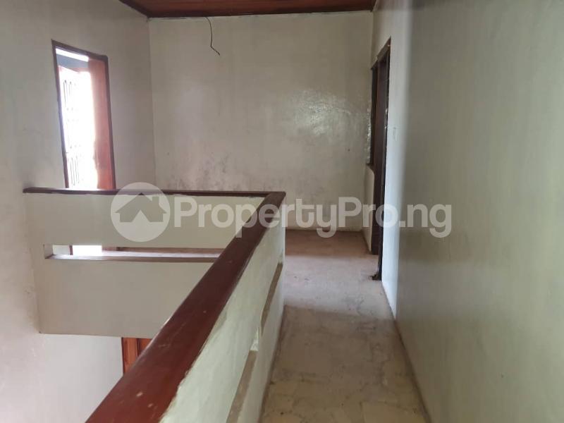 7 bedroom Detached Duplex for rent Lekki Lekki Phase 1 Lekki Lagos - 8