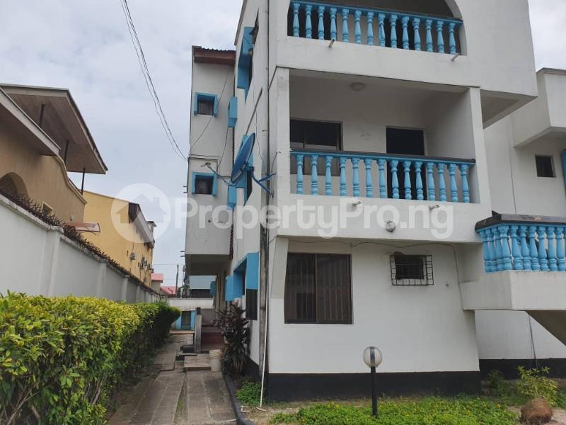 7 bedroom Detached Duplex for rent Lekki Lekki Phase 1 Lekki Lagos - 0