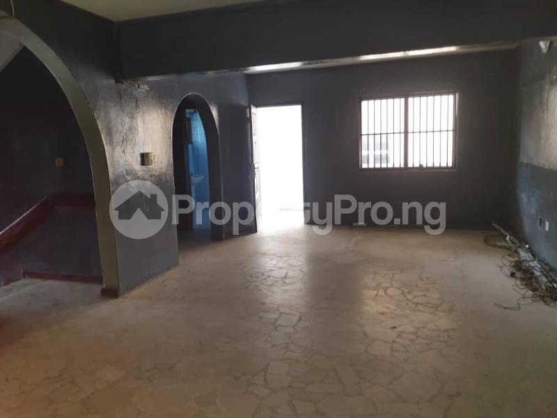 7 bedroom Detached Duplex for rent Lekki Lekki Phase 1 Lekki Lagos - 10
