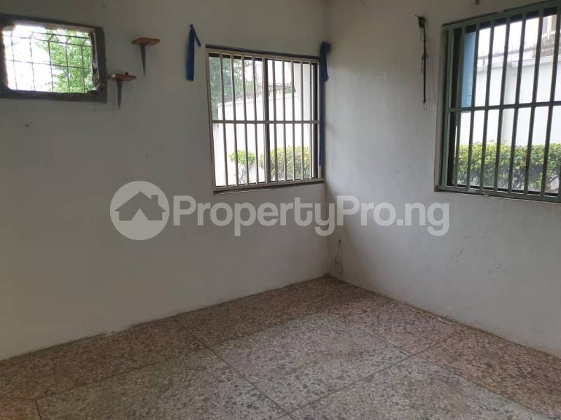 7 bedroom Detached Duplex for rent Lekki Lekki Phase 1 Lekki Lagos - 4