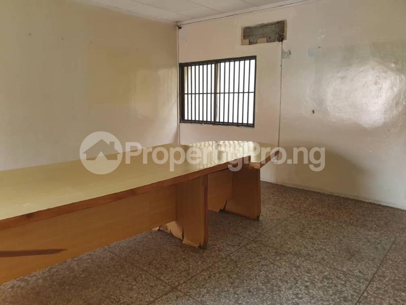 7 bedroom Detached Duplex for rent Lekki Lekki Phase 1 Lekki Lagos - 9