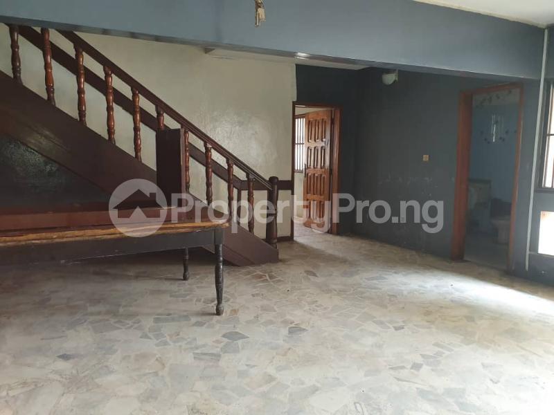 7 bedroom Detached Duplex for rent Lekki Lekki Phase 1 Lekki Lagos - 3