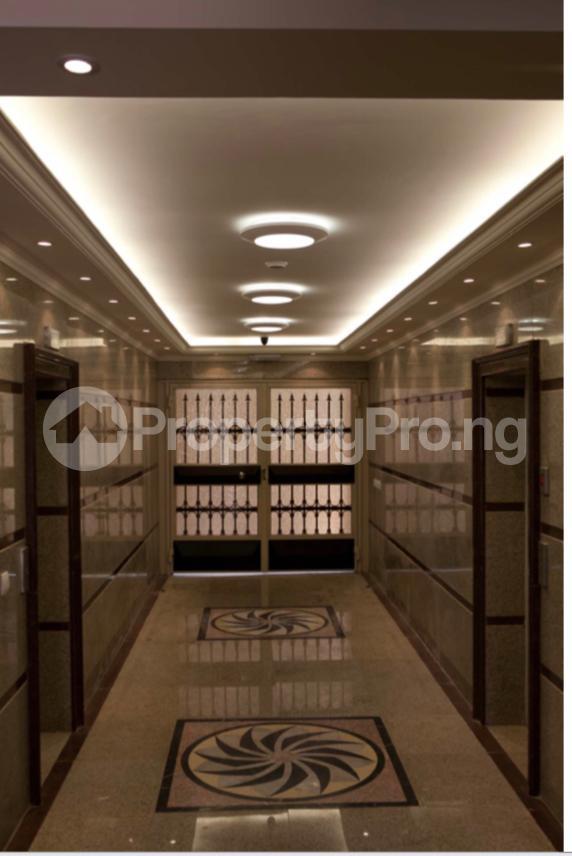 3 bedroom Flat / Apartment for sale Banana Island Road Bourdillon Ikoyi Lagos - 1
