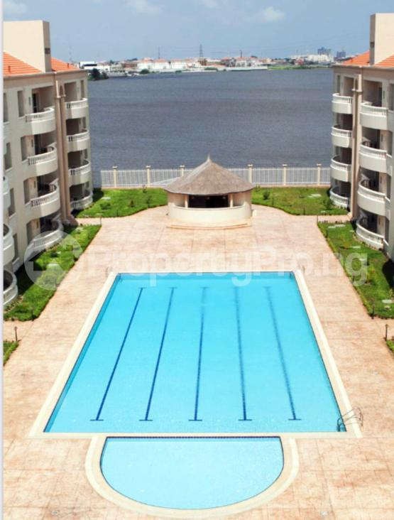 3 bedroom Flat / Apartment for sale Banana Island Road Bourdillon Ikoyi Lagos - 2