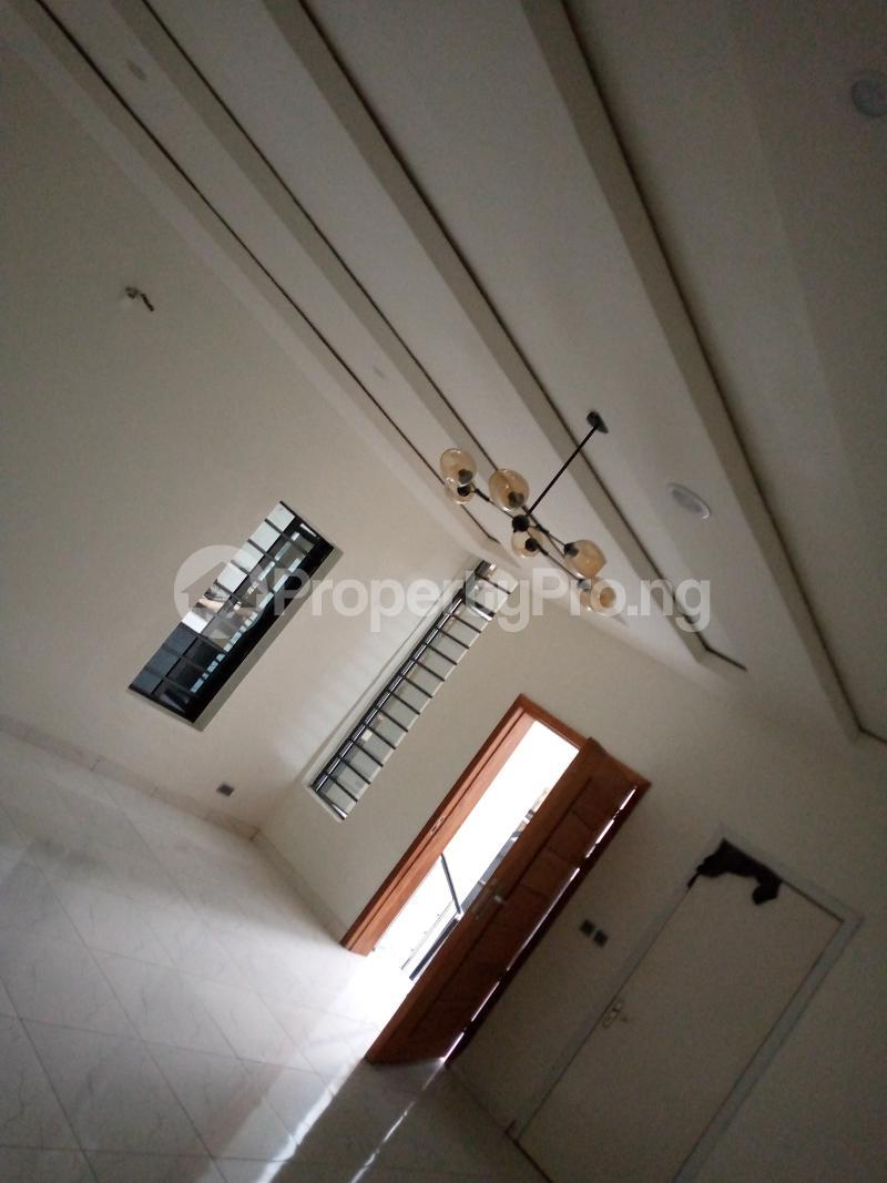 4 bedroom Detached Duplex House for sale Lekki palm City Estate Ado Ajah Lagos - 9