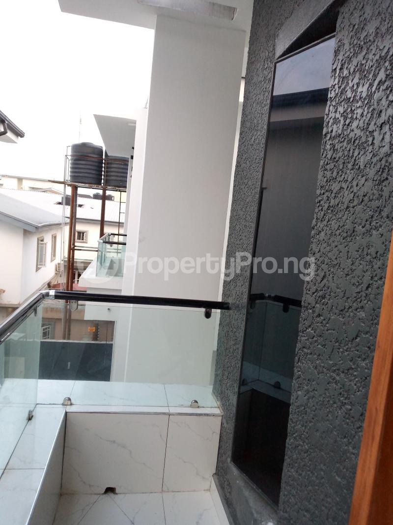 4 bedroom Detached Duplex House for sale Lekki palm City Estate Ado Ajah Lagos - 15