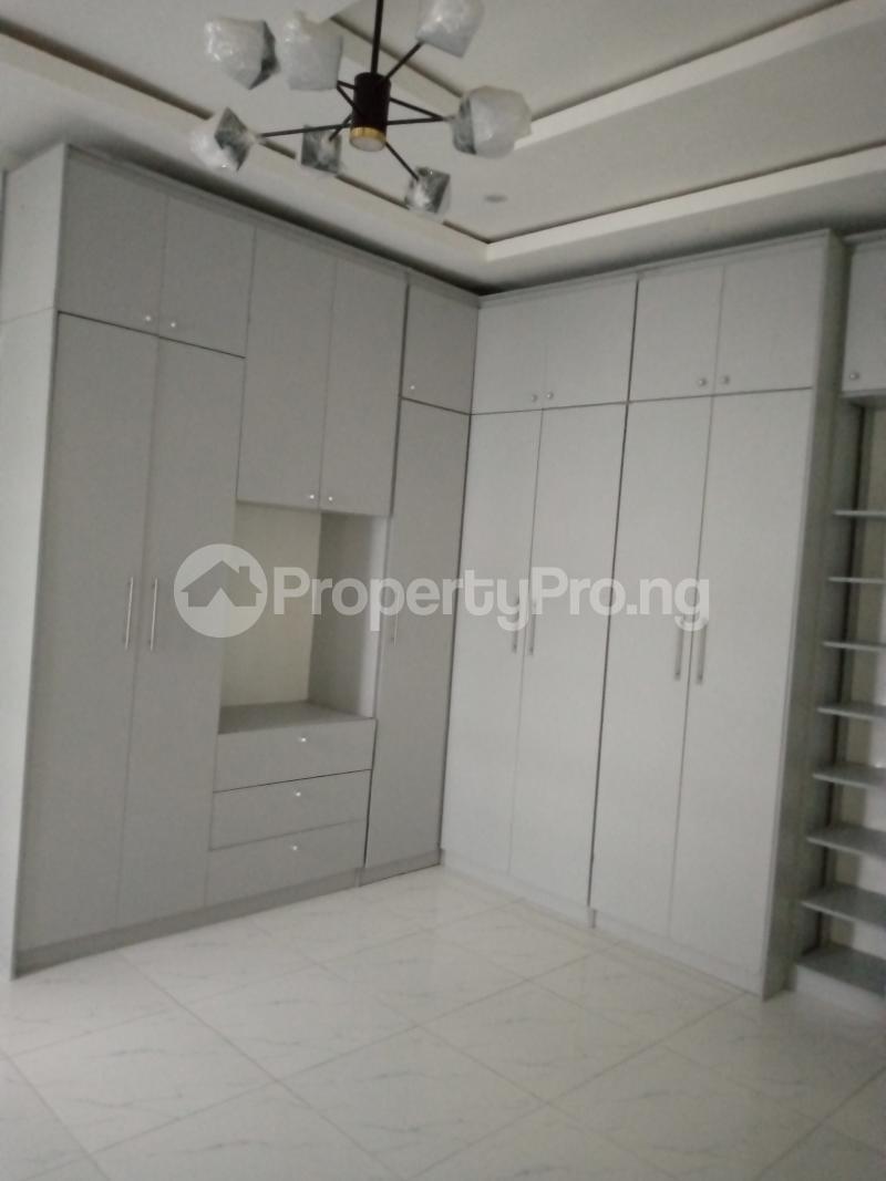 4 bedroom Detached Duplex House for sale Lekki palm City Estate Ado Ajah Lagos - 7