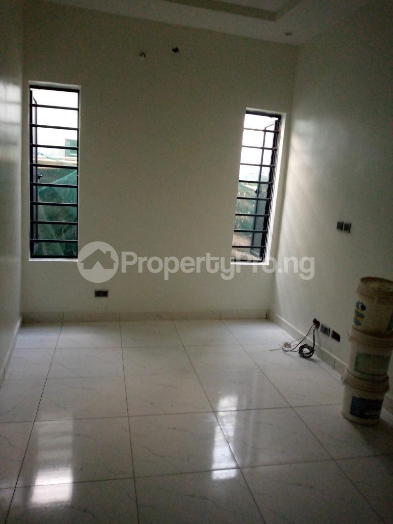 4 bedroom Detached Duplex House for sale Lekki palm City Estate Ado Ajah Lagos - 5