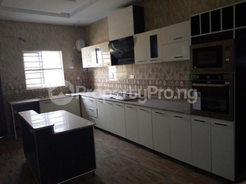 4 bedroom Detached Duplex House for sale Lekki palm City Estate Ado Ajah Lagos - 17