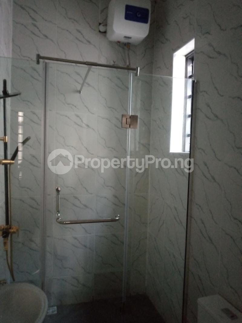 4 bedroom Detached Duplex House for sale Lekki palm City Estate Ado Ajah Lagos - 11