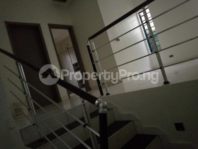 4 bedroom Detached Duplex House for sale Lekki palm City Estate Ado Ajah Lagos - 14