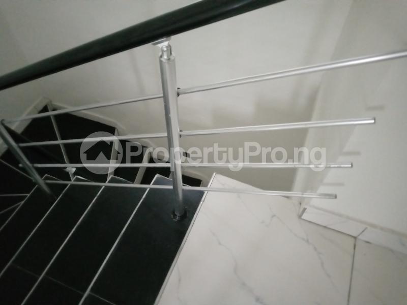 4 bedroom Detached Duplex House for sale Lekki palm City Estate Ado Ajah Lagos - 13