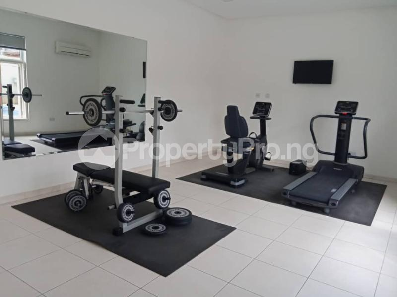 3 bedroom Flat / Apartment for rent Banana Island  Banana Island Ikoyi Lagos - 5