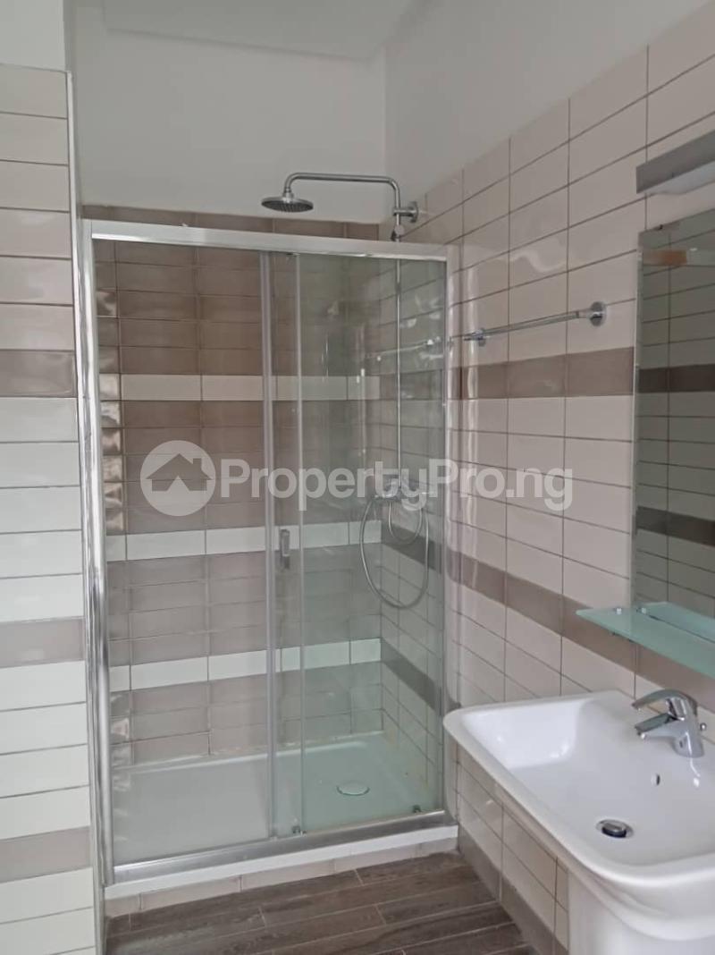 3 bedroom Flat / Apartment for rent Banana Island  Banana Island Ikoyi Lagos - 4