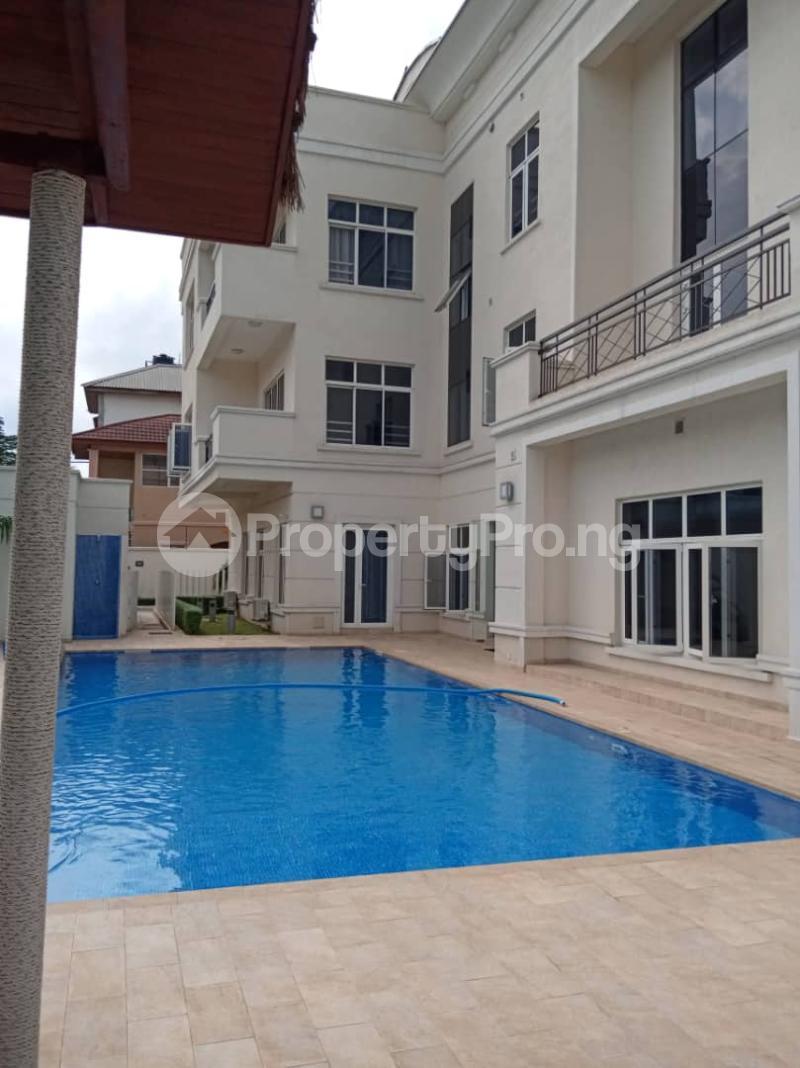 3 bedroom Flat / Apartment for rent Banana Island  Banana Island Ikoyi Lagos - 0