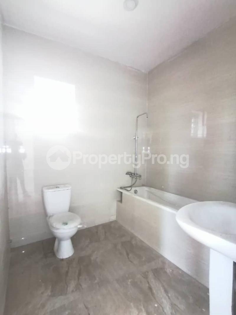 4 bedroom Semi Detached Duplex House for sale Lekki Palm City Estate Ado Ajah Lagos - 7