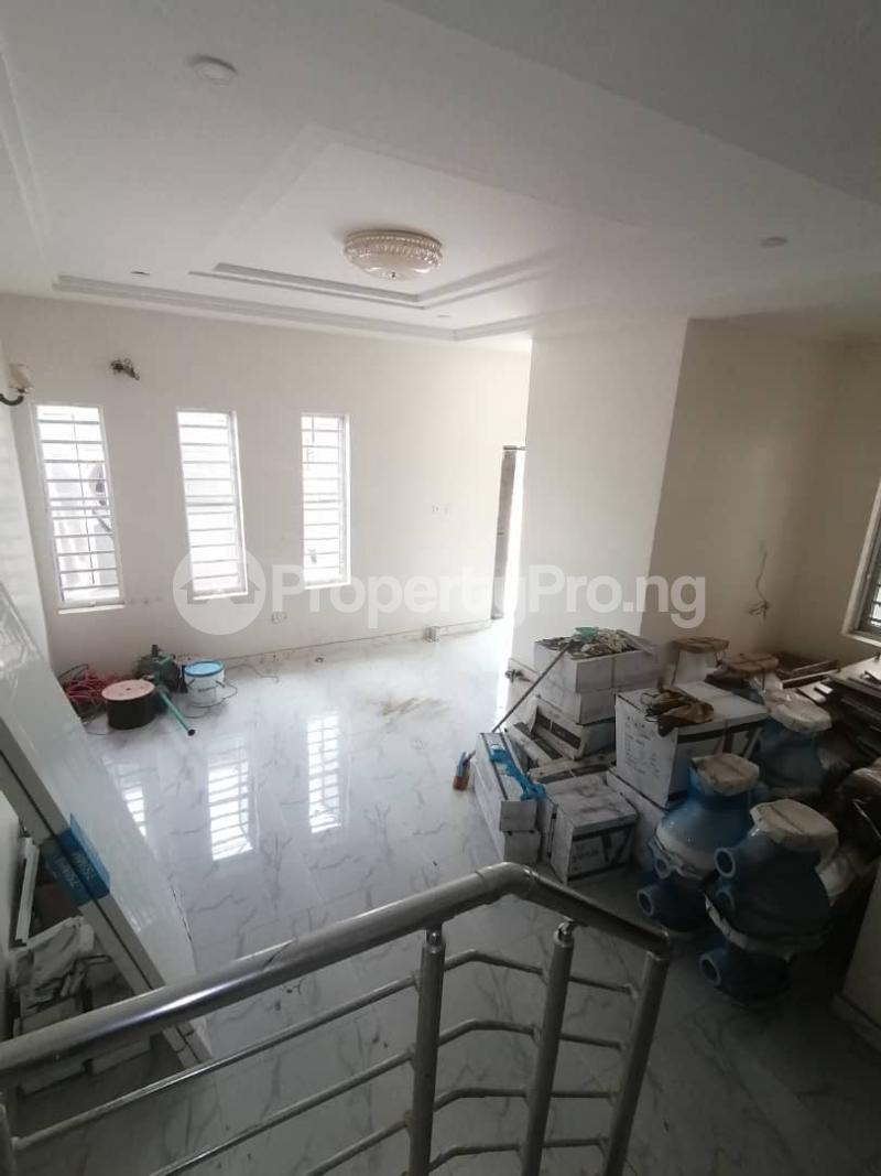 4 bedroom Semi Detached Duplex House for sale Lekki Palm City Estate Ado Ajah Lagos - 4