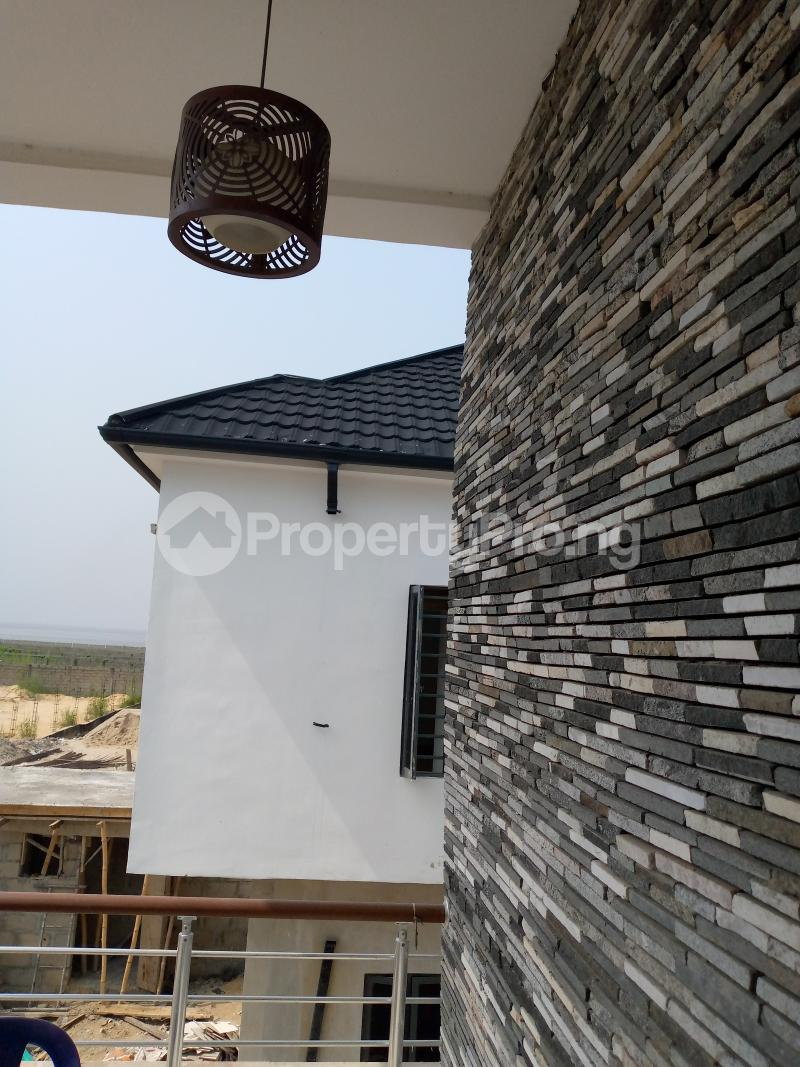 4 bedroom Semi Detached Duplex House for sale Lekki Palm City Estate Ado Ajah Lagos - 9