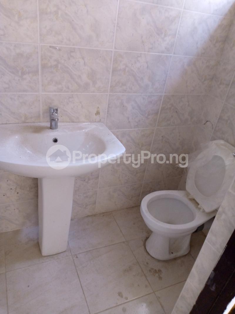4 bedroom Semi Detached Duplex House for sale Lekki Palm City Estate Ado Ajah Lagos - 11