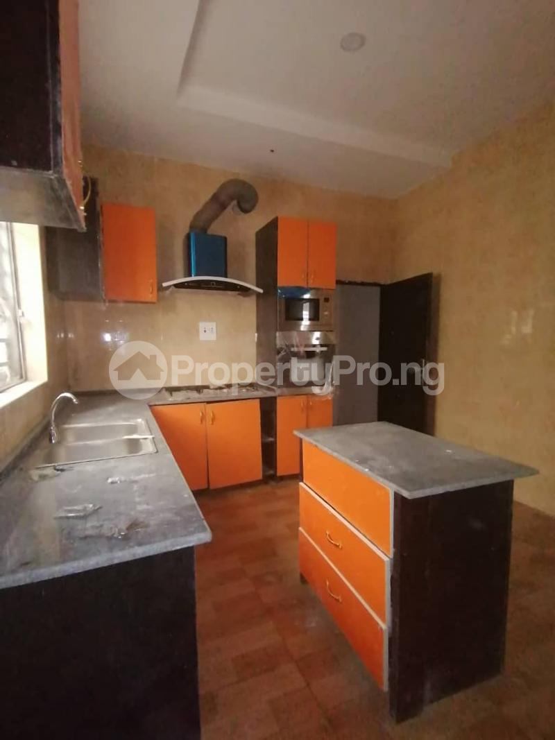 4 bedroom Semi Detached Duplex House for sale Lekki Palm City Estate Ado Ajah Lagos - 3