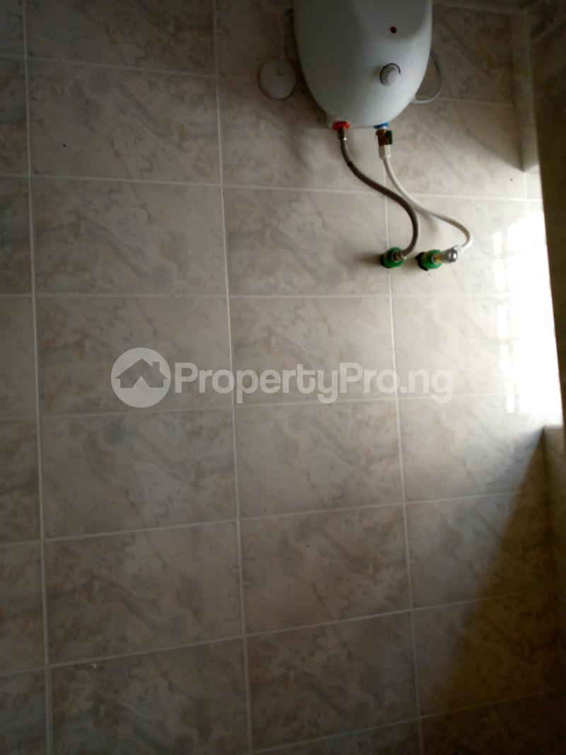 4 bedroom Semi Detached Duplex House for sale Lekki Palm City Estate Ado Ajah Lagos - 10