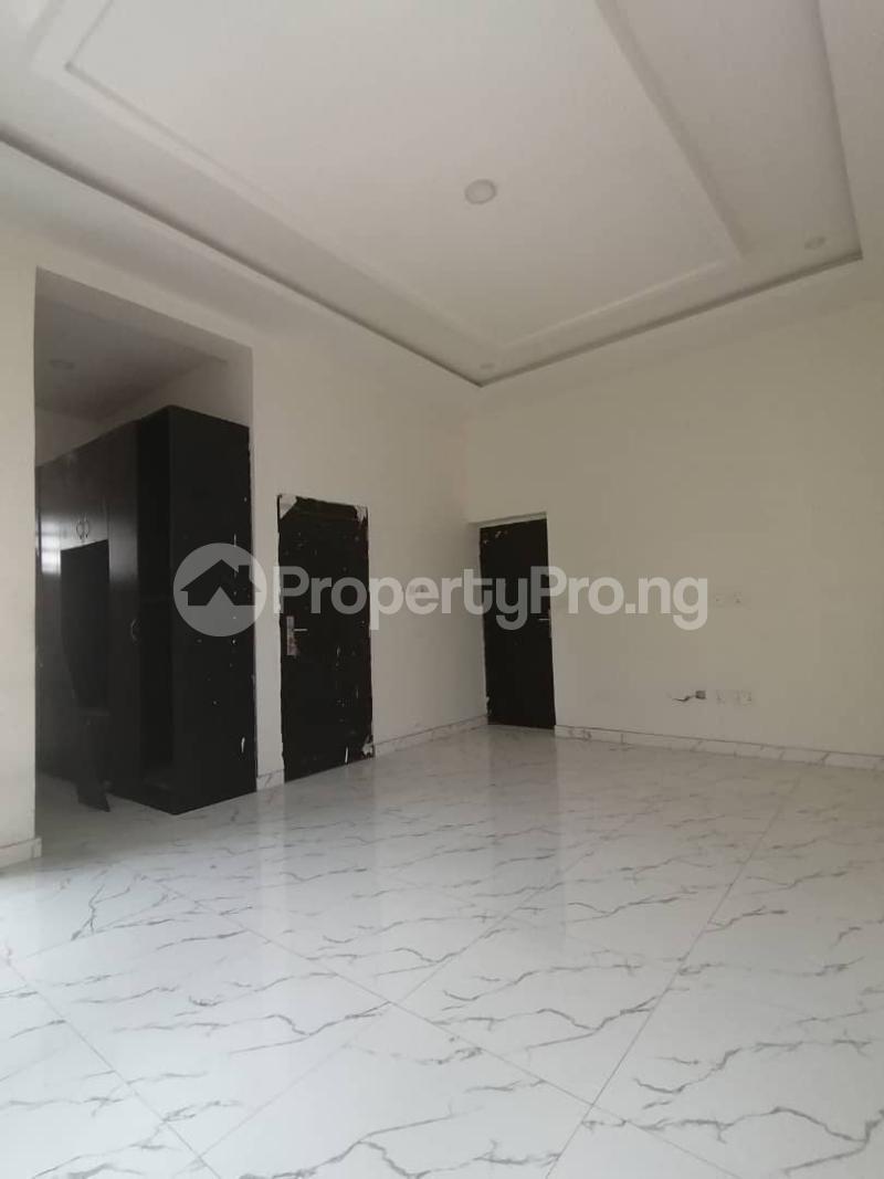 4 bedroom Semi Detached Duplex House for sale Lekki Palm City Estate Ado Ajah Lagos - 6