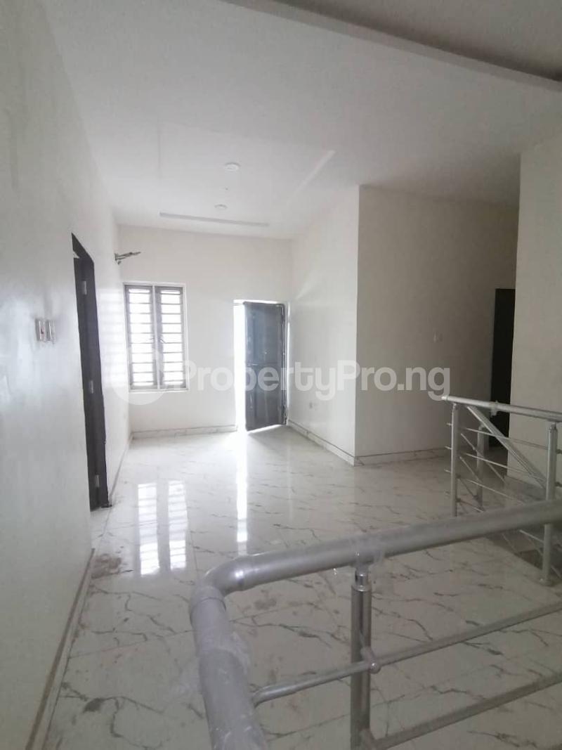 4 bedroom Semi Detached Duplex House for sale Lekki Palm City Estate Ado Ajah Lagos - 1