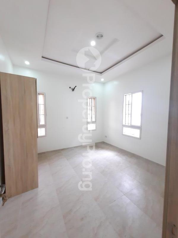 4 bedroom Detached Duplex for sale Alternative Road Chevron Lekki Lagos State Nigeria chevron Lekki Lagos - 12