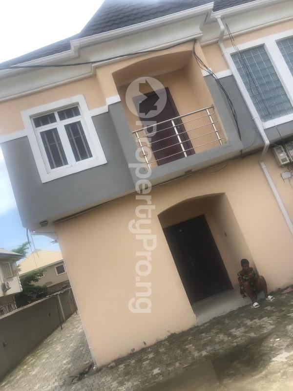 1 bedroom mini flat  Shared Apartment Flat / Apartment for rent Seaside estate Badore Ajah Lagos - 0