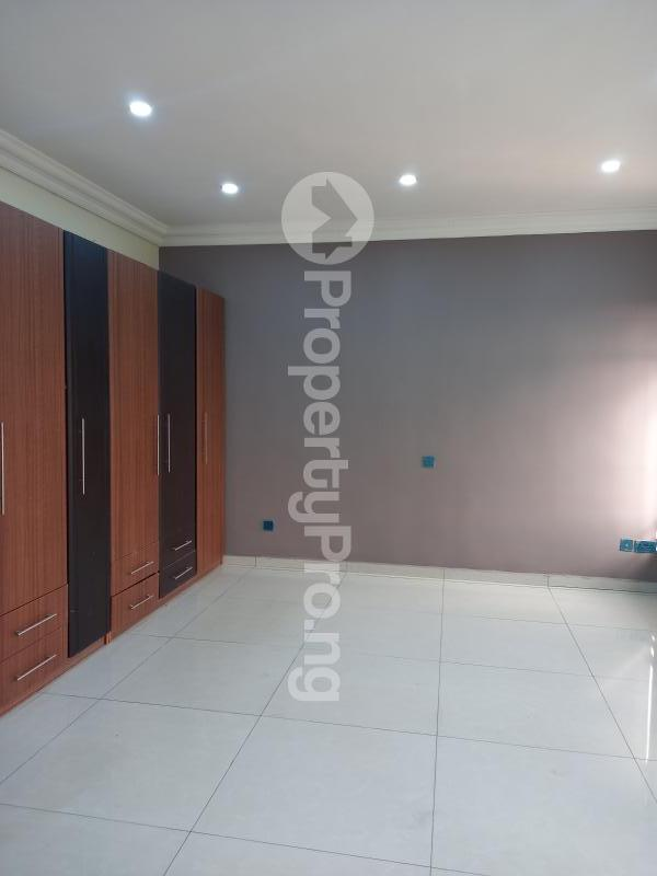 4 bedroom Terraced Duplex House for rent Atunrase Estate Gbagada  Atunrase Medina Gbagada Lagos - 9