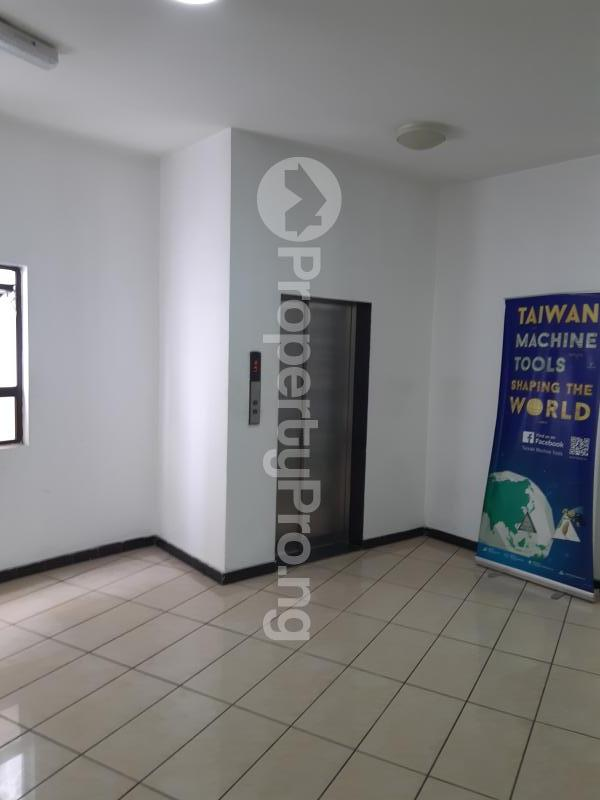 3 bedroom Office Space Commercial Property for rent Adeola Odeku Victoria Island Lagos - 3
