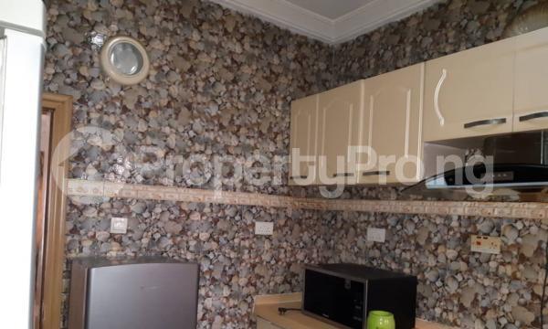 4 bedroom Semi Detached Duplex for shortlet Chevron Drive, Chevy View Estate chevron Lekki Lagos - 4