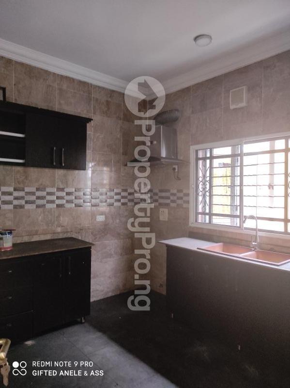 4 bedroom Terraced Duplex House for rent Peter Odili Geb Estates Trans Amadi Port Harcourt Rivers - 10