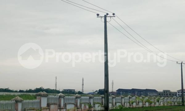 Residential Land for sale Ajayi Apata Estate, Behind Fara Park 11 Sangotedo Ajah Lagos - 3