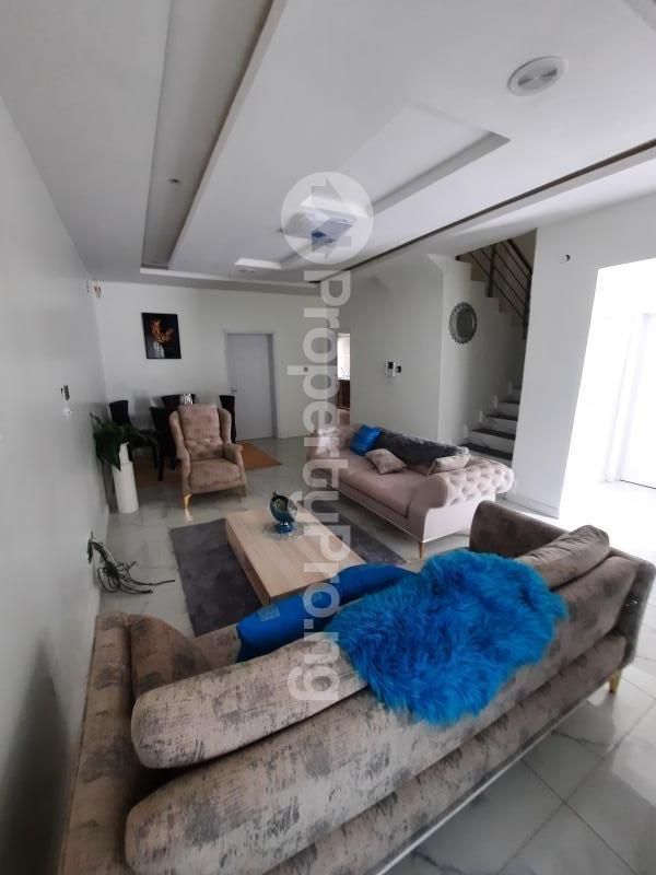 4 bedroom Terraced Duplex House for sale Off Abraham Adesanya Road Abraham adesanya estate Ajah Lagos - 19