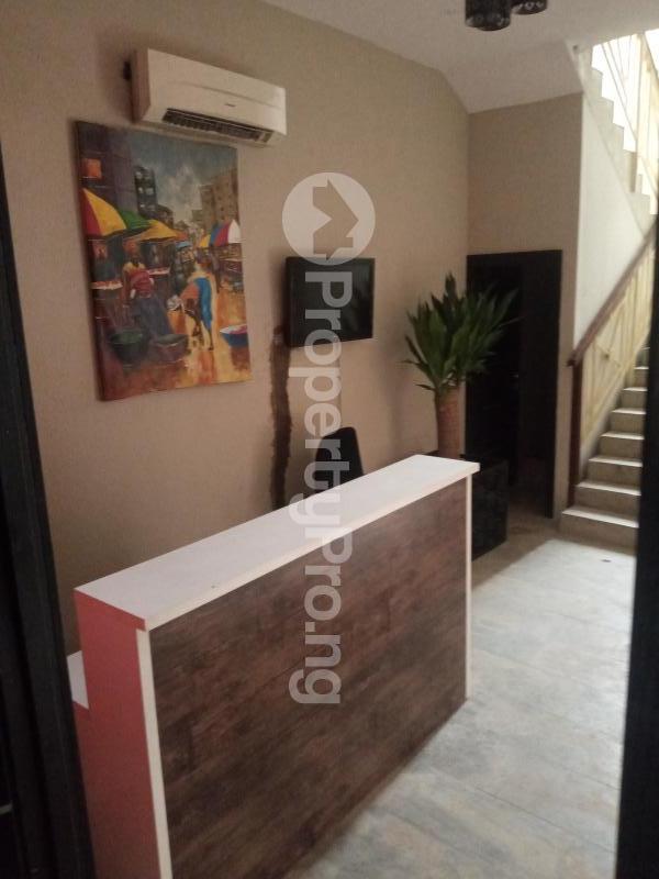 Co working space for rent - Ikeja GRA Ikeja Lagos - 12