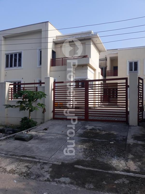 8 bedroom Office Space Commercial Property for rent Off Olusegun Obasanjo way  Wuse 1 Abuja - 0