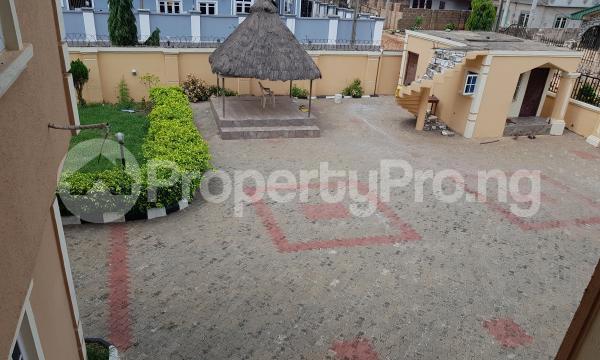 5 bedroom Detached Duplex for sale benin, Oredo Edo - 3