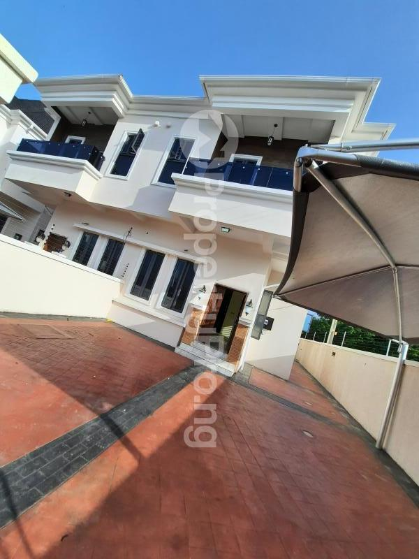 4 bedroom Terraced Duplex House for rent Conservation road ...