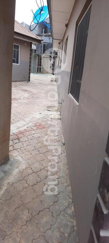 1 bedroom Self Contain for rent Behind University Of Ibadan Ajibode Ibadan Oyo - 1