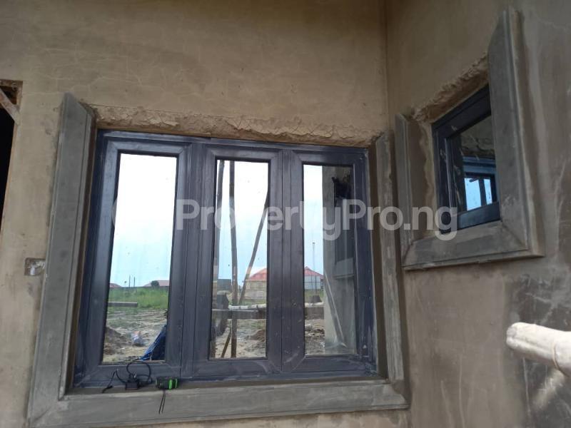 4 bedroom Terraced Duplex for sale Magboro Obafemi Owode Ogun - 5