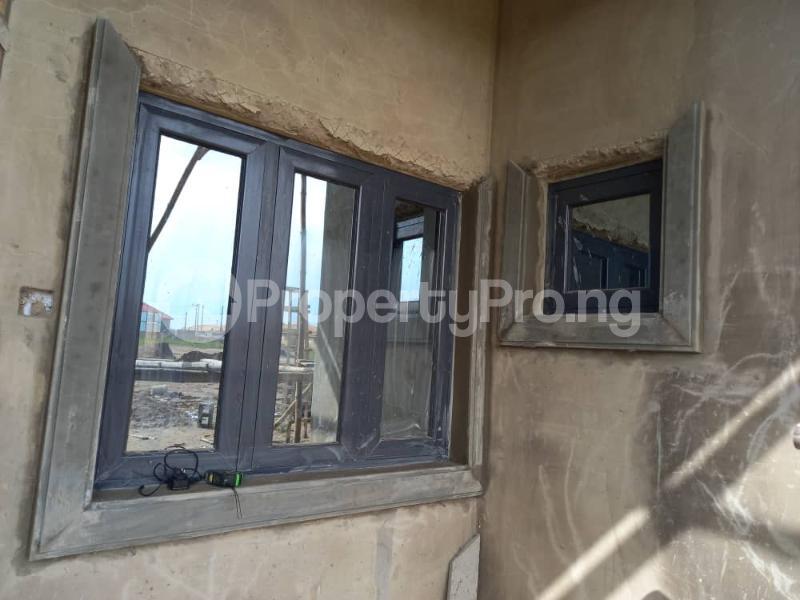 4 bedroom Terraced Duplex for sale Magboro Obafemi Owode Ogun - 4