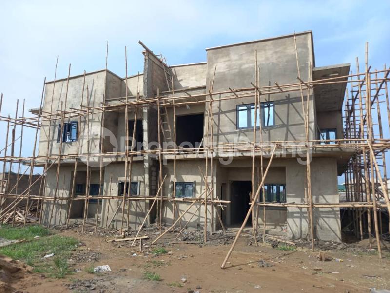 4 bedroom Terraced Duplex for sale Magboro Obafemi Owode Ogun - 3