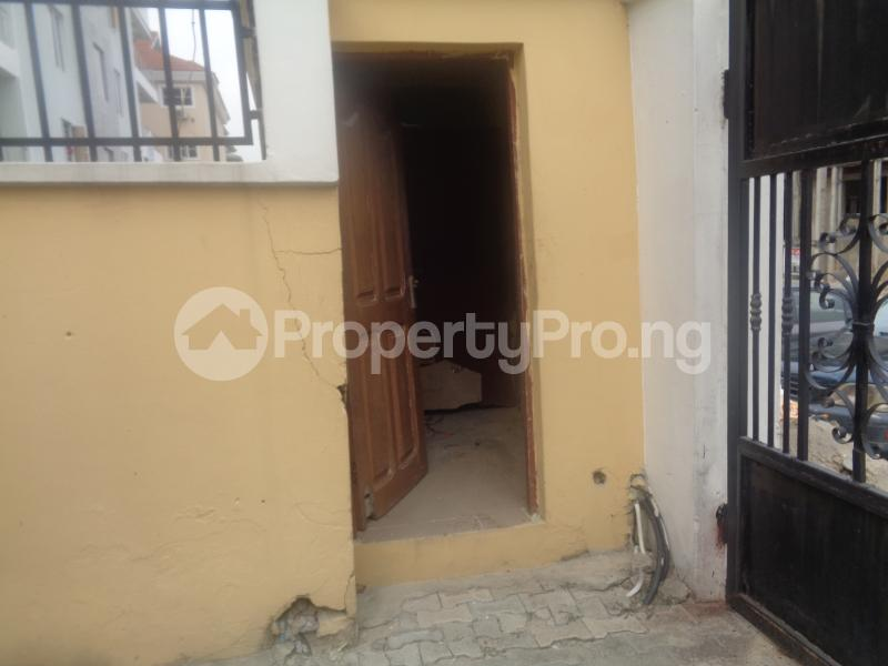 6 bedroom Semi Detached Duplex House for sale Mabogunje Oniru Lekki Phase 1 Lekki Lagos - 4