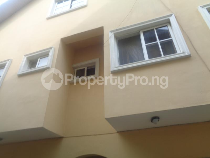 6 bedroom Semi Detached Duplex House for sale Mabogunje Oniru Lekki Phase 1 Lekki Lagos - 5